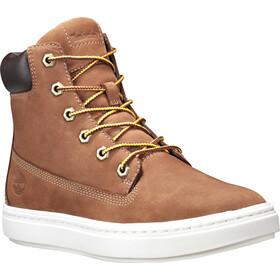 "Timberland Londyn Boots 6"" Women, rust nubuck"